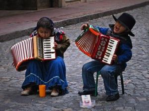Artistas callejeros (Argentina)