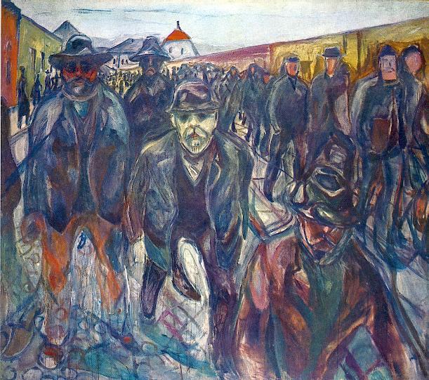 Obreros