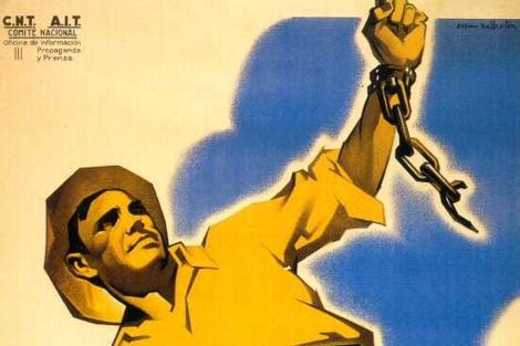 cartel sindical