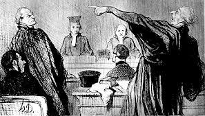 Honoré Daumier, Grabado
