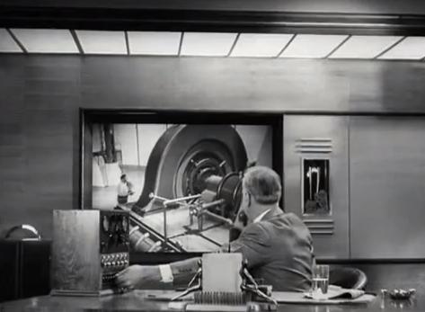 Charles Chaplin, Tiempos modernos, 1936