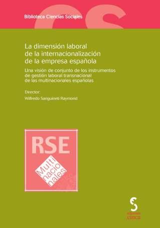 La dimensión laboral de la internacionalización de la empresa española-1
