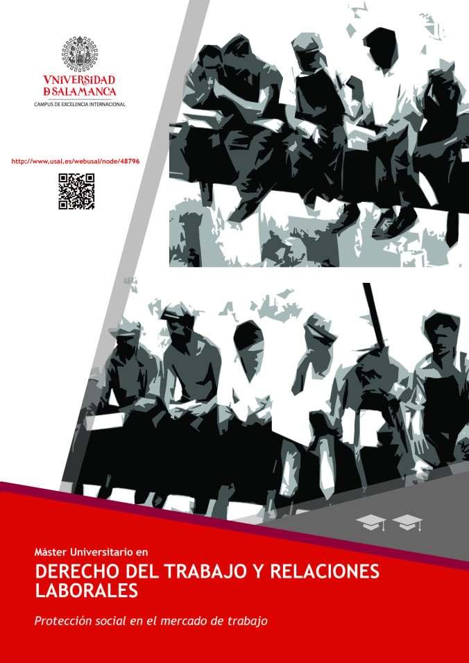 47 Derecho del Trabajo y RRLL Cartel A3-2