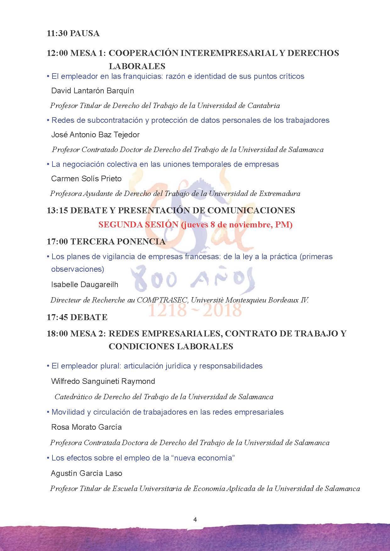 Trabajo decente | El blog de Wilfredo Sanguineti