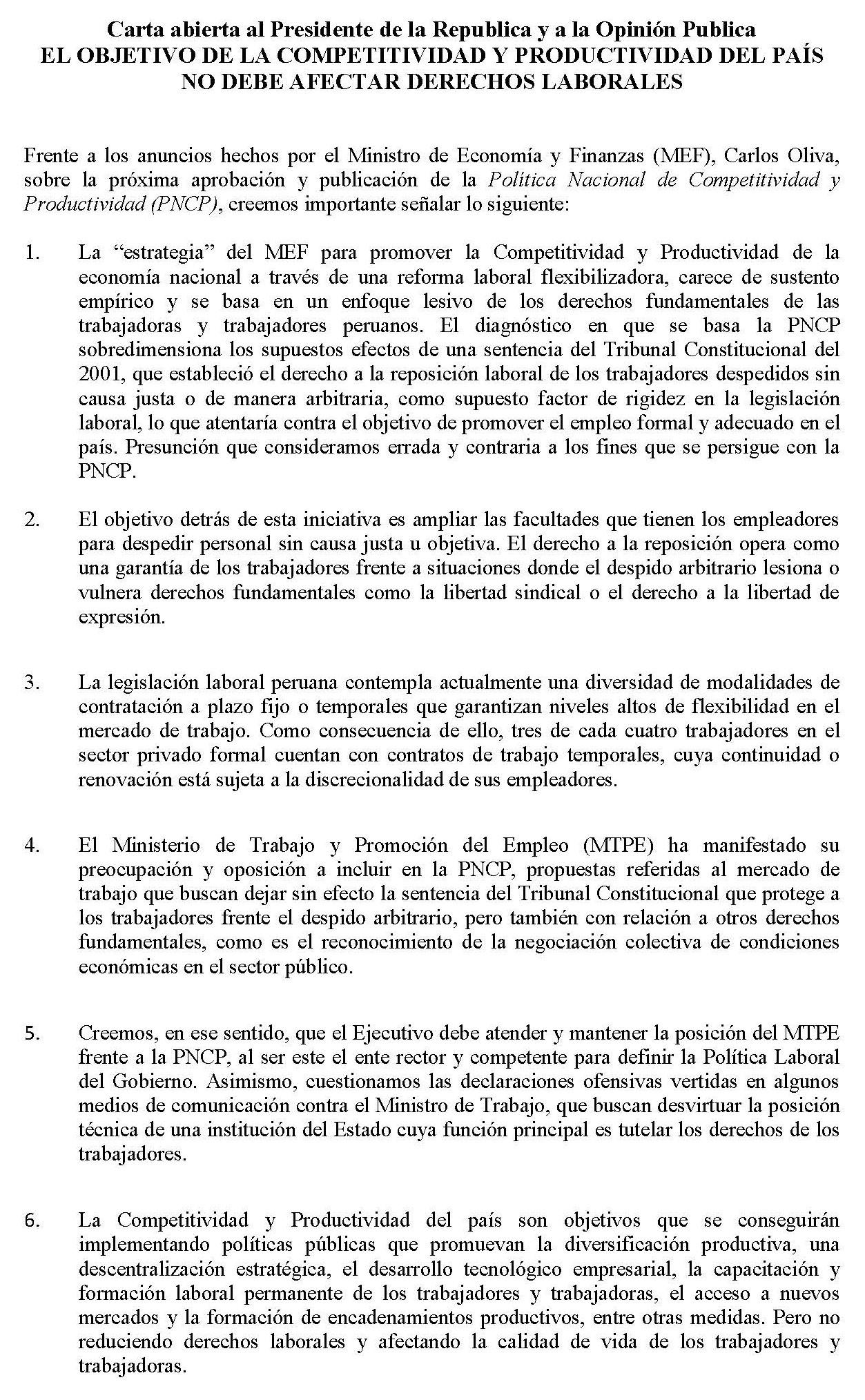 Derecho Individual El Blog De Wilfredo Sanguineti